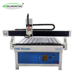1212 Advertising cnc router engraving machine