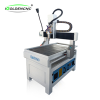 6090Advertising cnc router engraving machine