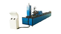 Cnc Plasma Tube Cutting Machine pipe cutting machine
