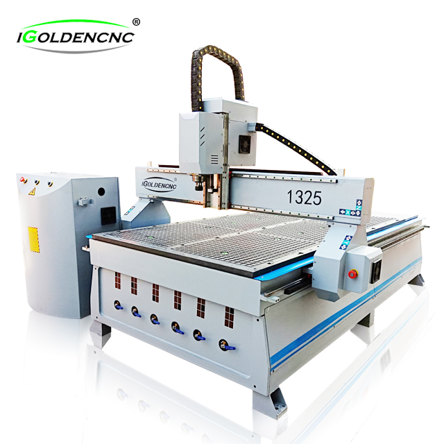 Woodworking Wood Cnc Router Woodworking Machine Igolden Cnc