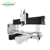 5 Axis ATC Cnc Router Machine