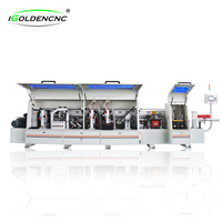 Automatic CNC Banding Machine